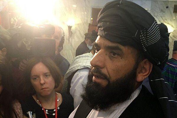 طالبان: هیچ افغانی نباید کشور را ترک کند