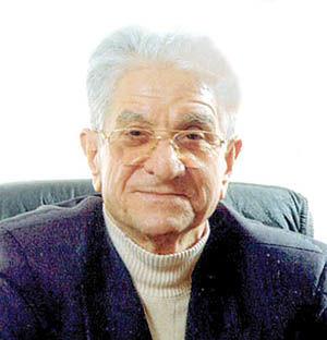 محمد کریم فضلی درگذشت