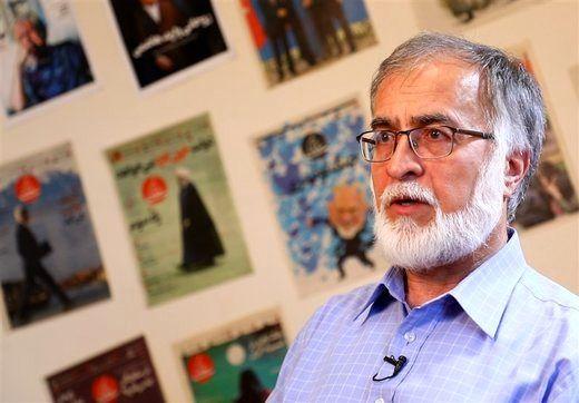 دوگانه جهانگیری- لاریجانی در دور دوم انتخابات ریاست جمهوری