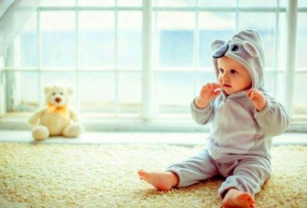 نوزاد متولد کدام فصل باهوش تر است ؟