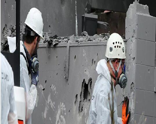 اسرائیل: موشکی که از سوریه شلیک شد، به رآکتور هستهای دیمونا اصابت نکرد
