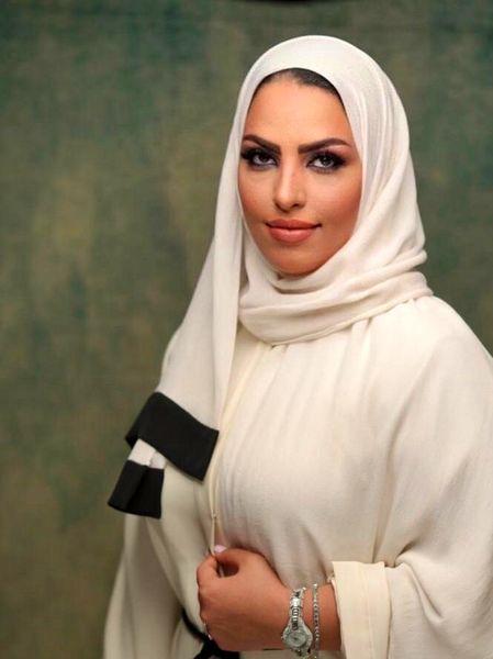 ثروتمندترین زن ایران برنده مزایده پارچه تمام طلای خانه خدا شد