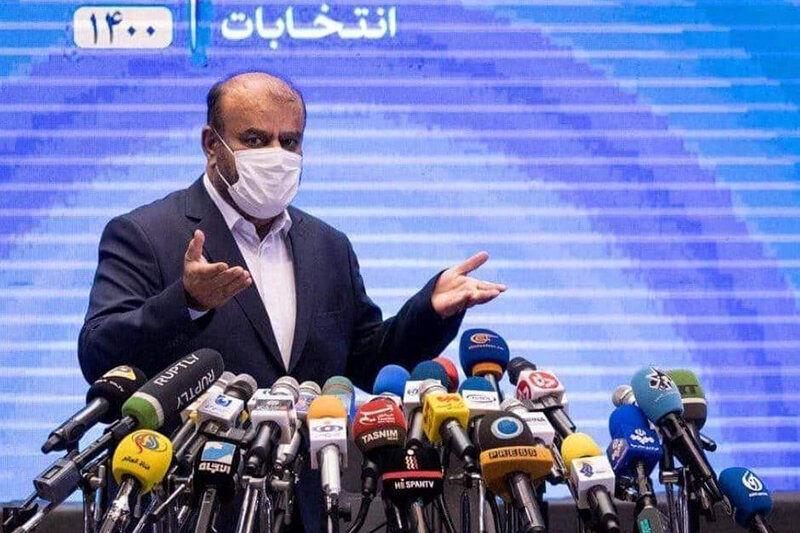 چهار ضلع سرداران انتخابات ۱۴۰۰ /سعید محمد شمشیر را از رو بست