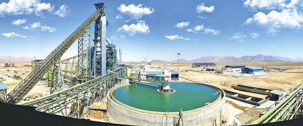 تولید دو برابری شمش بیلت در جهان فولاد سیرجان