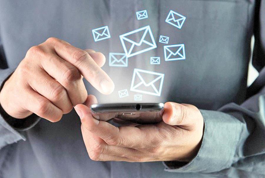 خدمات پیامکی ساماندهی میشوند