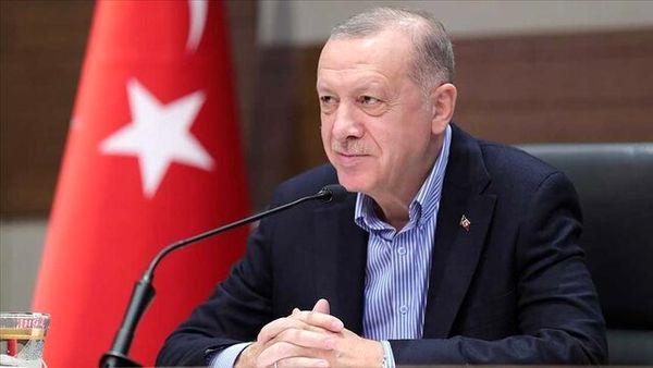 پیشنهاد اردوغان برای حل موضوع افغانستان