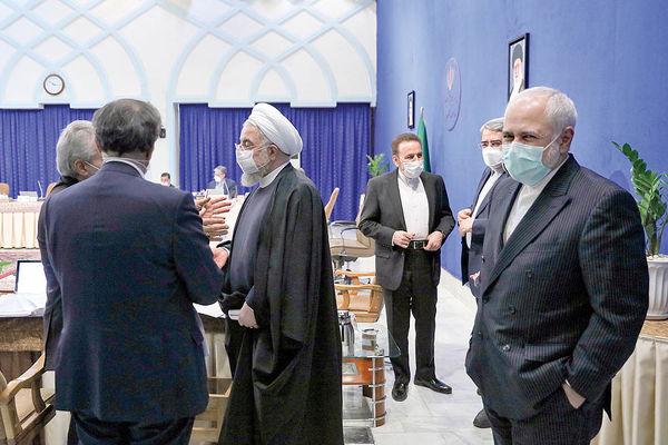 پاسخ ایران به سه پالس واشنگتن