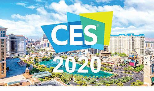 کارنامه جهان تکنولوژی در CES 2020