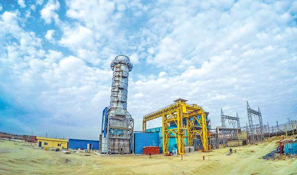 لزوم هدفگذاری برای توسعه صنعت برق