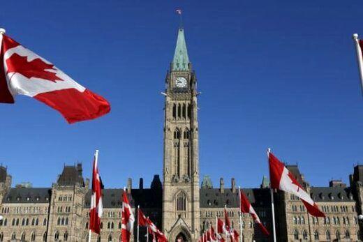 حمله خرابکارانه علیه مسجدی در کانادا
