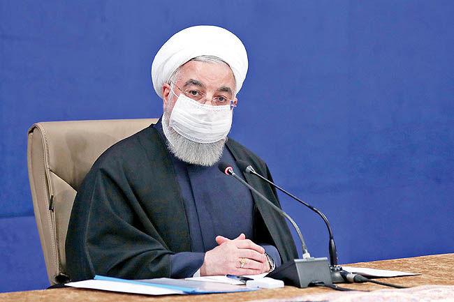 روحانی: دولت تغییرات را نمیپذیرد