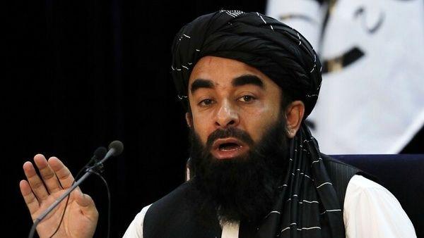 توئیتر حساب کاربری سخنگوی طالبان را تعلیق کرد
