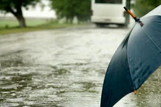 باران پاییزی و سیلاب ناگهانی در انتظار این استانها