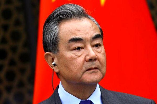 وزیر خارجه چین به سوریه سفر می کند