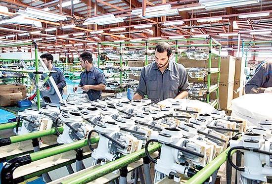 ریزش 2 میلیون شغل در دوران کرونا