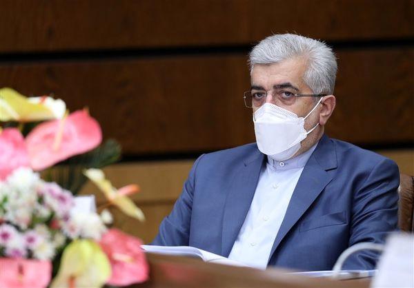 اطلاعیه وزارت نیرو در تکذیب شایعات مربوط به اردکانیان