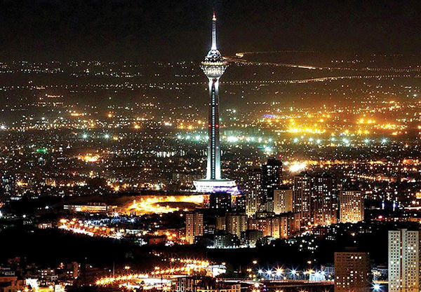 تدارک اتاق تهران برای توریستهای خارجی