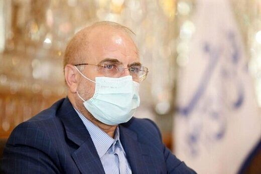 رئیسی برای تهدید قالیباف در انتخابات1400 شرکت میکند؟