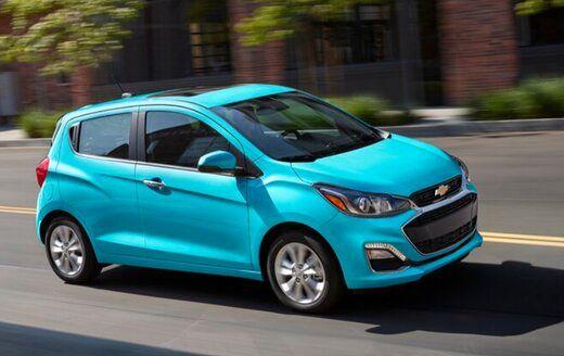 با ارزان ترین خودروهای امسال آشنا شوید