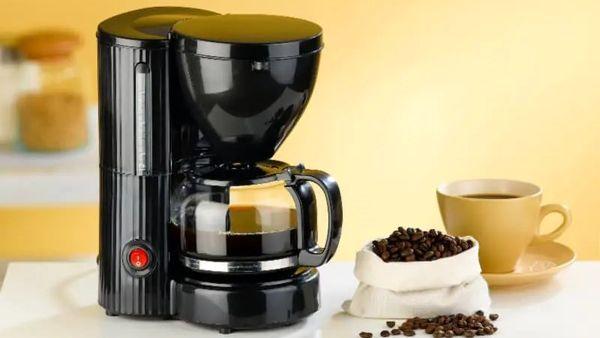 قبل از خرید قهوه ساز به این نکات توجه کنید
