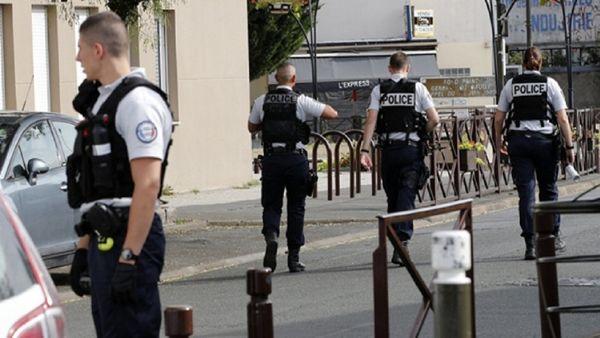 حادثه خونین در پاریس
