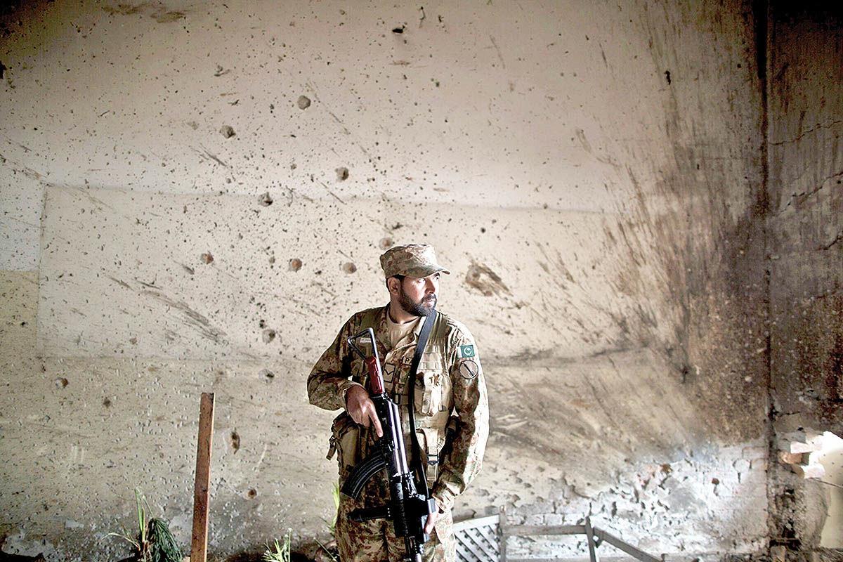 آمریکا چگونه از پاکستان شکست خورد؟
