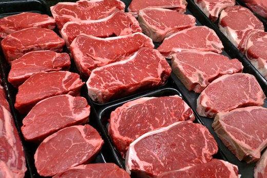 گوشت قرمز باز هم گران شد؟