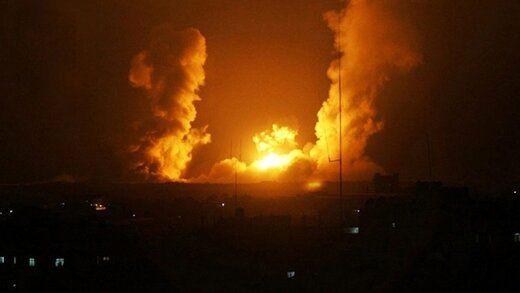 پشت پرده هدف بایدن از حمله به نیروهای مقاومت در سوریه