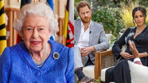 واکنش روسیه و آمریکا به افشاگری عروس ملکه انگلیس
