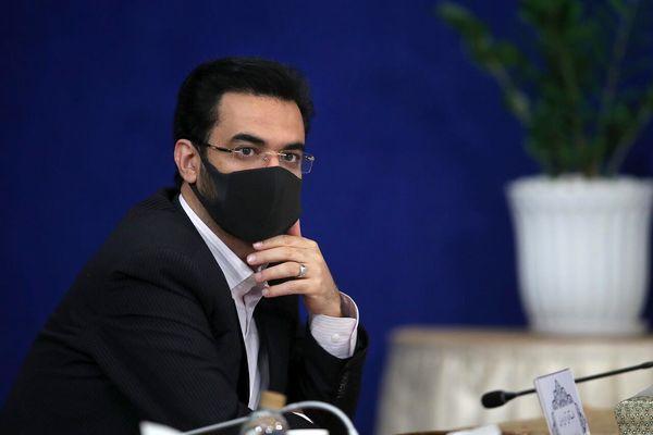 نظر آذری جهرمی درمورد نخستین مناظره انتخاباتی