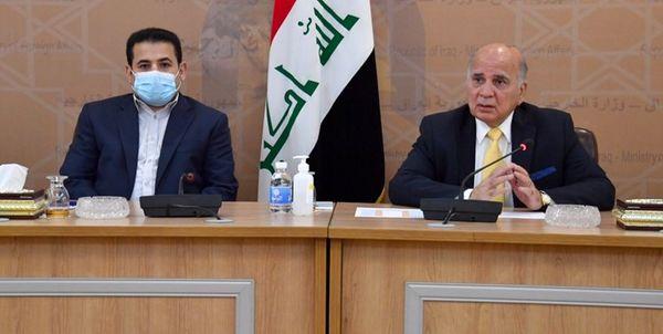 تشکیل کمیتهای در عراق برای زمانبندی خروج نظامیان آمریکا