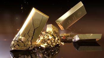 واکنش بازار طلا به افزایش تنش چین و آمریکا