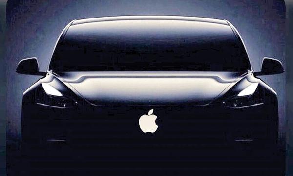 خودروی اپل به این زودیها عرضه نمیشود