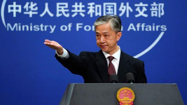 چین: اتهام دخالت در انتخابات آمریکا را رد میکنیم