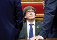 دوئـل پارلمـانی بارسلـون و مـادریـد