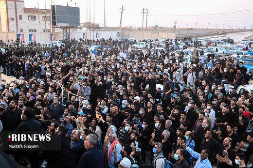 بازگشایی مرزهای زمینی ایران و عراق صحت دارد؟