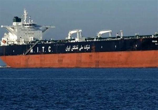 سومین محموله سوخت ایران وارد بانیاس سوریه شد