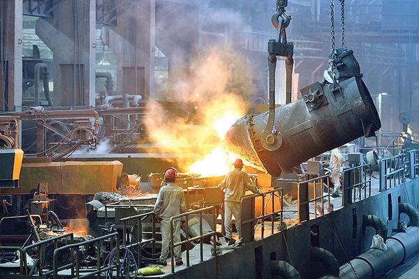 ذخیره سنگآهن  برای تولید نداریم