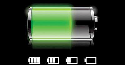 قدرت باتری را بیشتر کنید