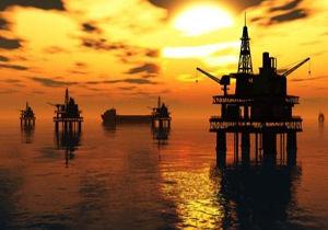 افزایش ظرفیت تولید نفت در میدان مشترک سلمان