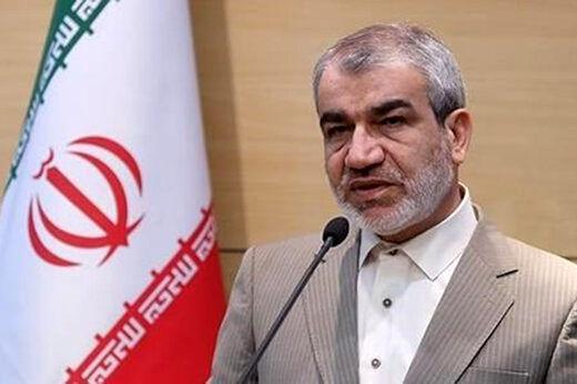 تایید طرح اصلاح قانون انتخابات از سوی شورای نگهبان تکذیب شد