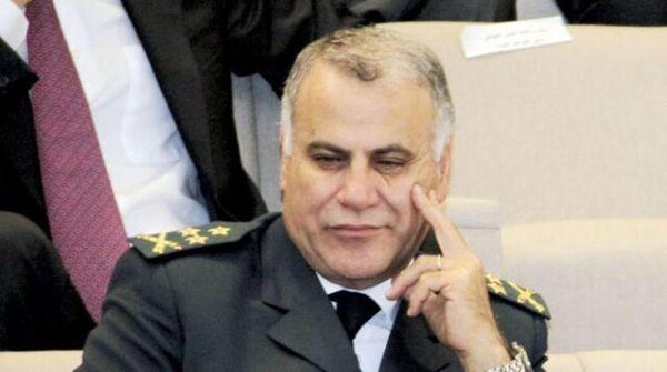 فرمانده سابق ارتش لبنان تحت تعقیب قرار گرفت