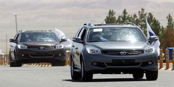علت افزایش قیمت خودروهای وارداتی