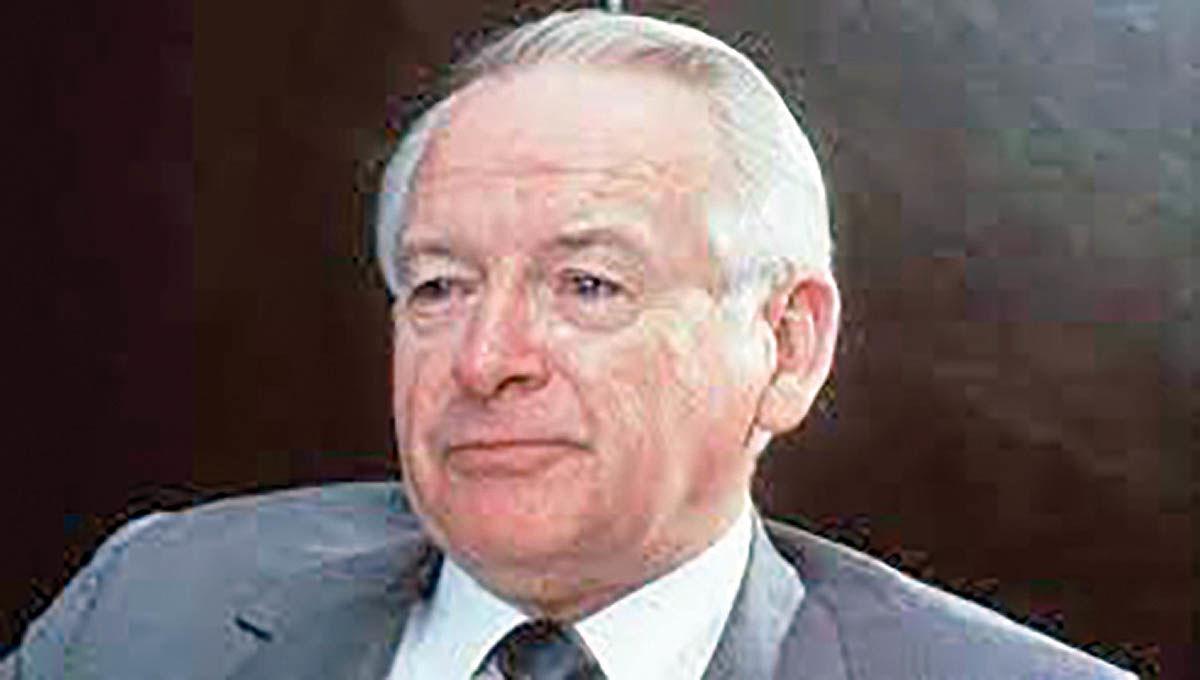فیلیپ کالدول، مدیر ارشد اجرایی خودروسازی فورد