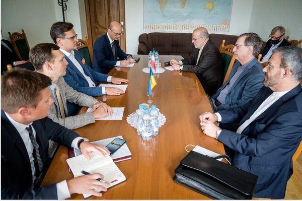 دور دوم مذاکرات ایران و اوکراین از دوشنبه در تهران