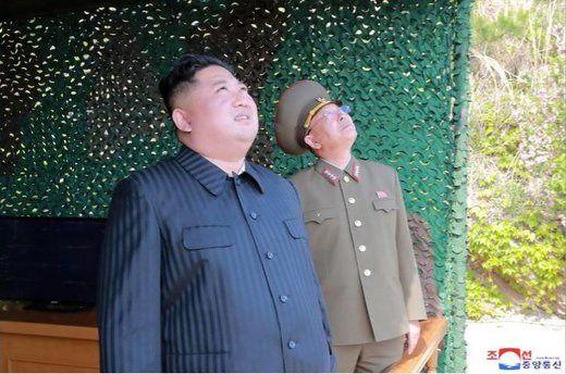 وعده مهم رهبر کره شمالی درباره بازسازی خانه سیل زدگان