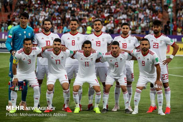 اسامی بازیکنان دعوت شده به اردوی مهر ماه تیم ملی