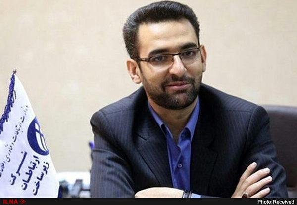 آذری جهرمی: مدیران صداوسیما، متوجه بازیشان با سفره مردم باشند