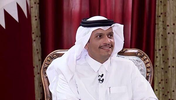 خبر مهم وزیر قطر درباره  مذاکره ایران و اعراب
