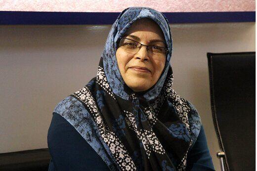 آذر منصوری: دوره سردادن شعار زیبا در حمایت از زنان گذشته است
